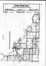 Map Image 006, LaSalle County 1978